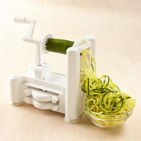 veg spaghetti maker