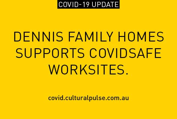 Dennis Family Homes